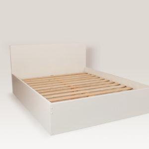 Box sänky korkea tyynypää