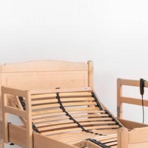 Seniori-sängyn lisävarusteet
